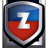 Zero VPN icon