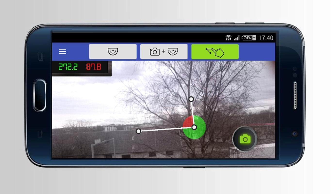 winkelmesser apk-download - kostenlos tools app für android