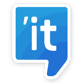 Topic'it - Mobile Forum App icon