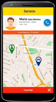 TaxiBris screenshot 3