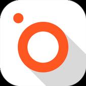 Travelshot(느낌기반 여행사진 SNS 트래블샷) icon