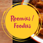 Roomies Foodies icon