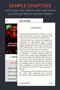RosettaBooks apk screenshot