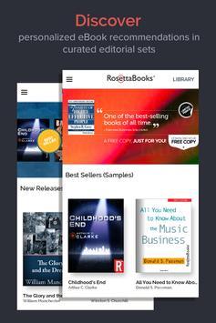 RosettaBooks poster