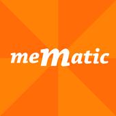 Mematic icon