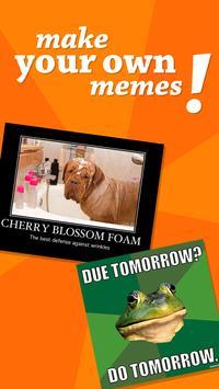 Mematic poster