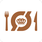 Organic eateries in Denmark icon