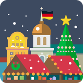 Christmas Markets in Germany icon