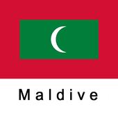 Maldive guida Tristansoft icon