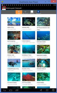 Maldive guida Tristansoft poster