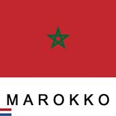 Marokko reisgids Tristansoft icon