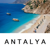 Antalya Travel Guide icon