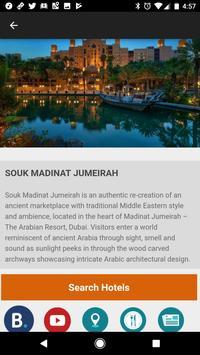 Dubai Travel Guide Tristansoft screenshot 3