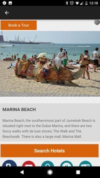 Dubai Travel Guide Tristansoft screenshot 2