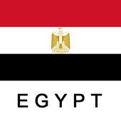 Egypt Travel Guide Tristansoft icon