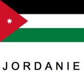 Jordanie Guide de Voyage icon