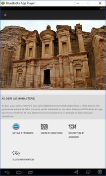 Jordanie Guide de Voyage screenshot 2