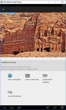 Jordanie Guide de Voyage screenshot 5