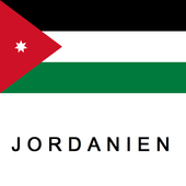 Jordan Reiseführer Tristansoft icon