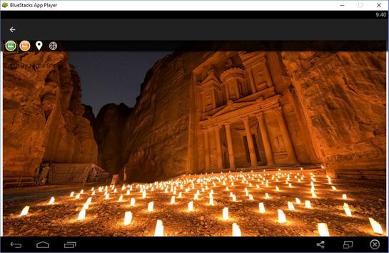 Jordan Reiseführer Tristansoft apk screenshot