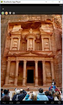 Иордания путеводитель screenshot 1