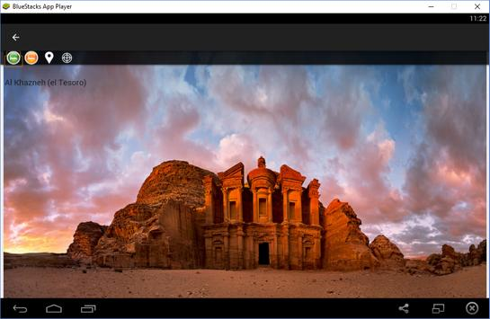 Jordan Guía Tristansoft apk screenshot