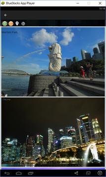 Singapore Travel Tristansoft apk screenshot