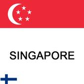 Singapore Matkaopas icon