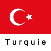 Turquie Guide de Voyage icon