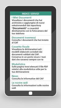 CAF DDL APP screenshot 4