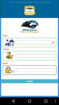 CAFINPI screenshot 1