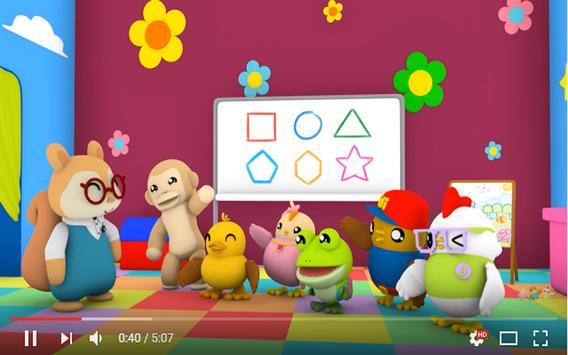 Lagu Didi-Friends Terlengkap apk screenshot