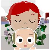 The Dreamsons - The Newborn icon
