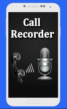 تسجيل المكالمات تلقائيا بسرية  بدون أنترنت poster