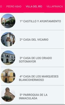 Museo en Abierto. apk screenshot