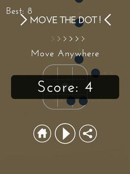 Move The Dot apk screenshot