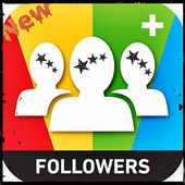 Followers InsTagram Simulator : 1K minimum icon