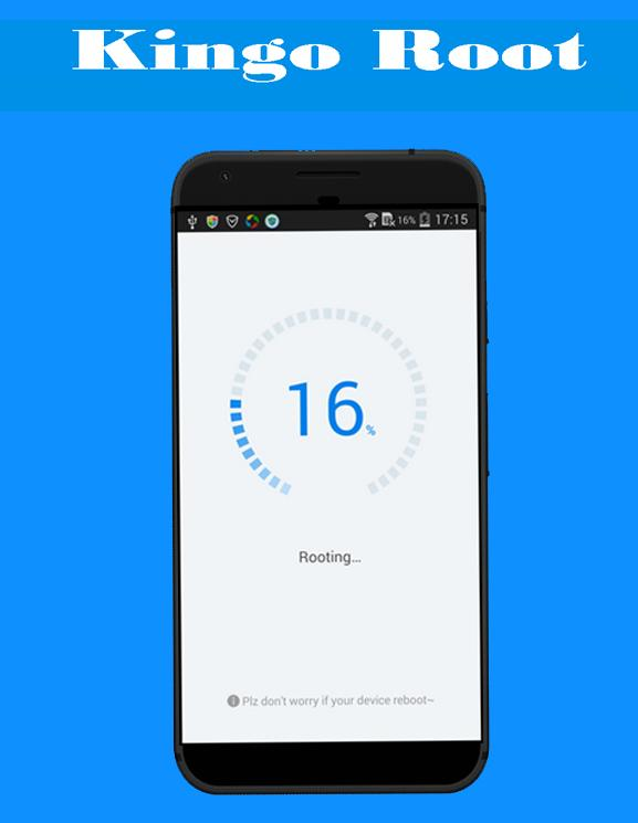Kingo Root for Android - APK Download