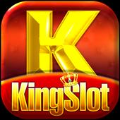 KingSlot - Vua Slot Doi Thuong icon