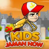 Kids Jaman Now Game icon