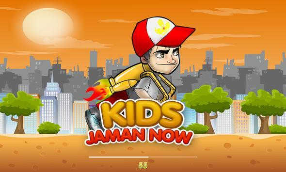 Kids Jaman Now Game screenshot 6