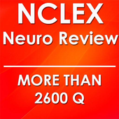 NCLEX Neurologic System Review icon