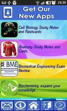 NCLEX Neurologic System Review screenshot 6