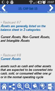 CAP Administrative LTD apk screenshot