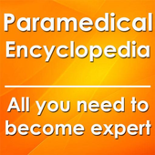 Paramedical Encyclopedia icon