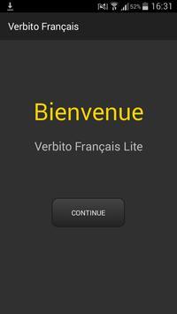 Verbito Français Lite poster