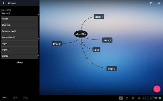 MindSky screenshot 8