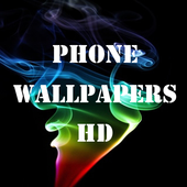 Cell Phone Wallpapers HD icon