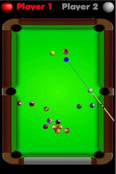 Pool Master Deluxe apk screenshot