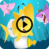 Video Song Baby Shark New icon